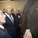 Inauguração do Museu da Música Mecânica