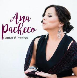 """Concerto """"Cantar é Preciso..."""" por Ana Pacheco - Quinteto, no MMM."""