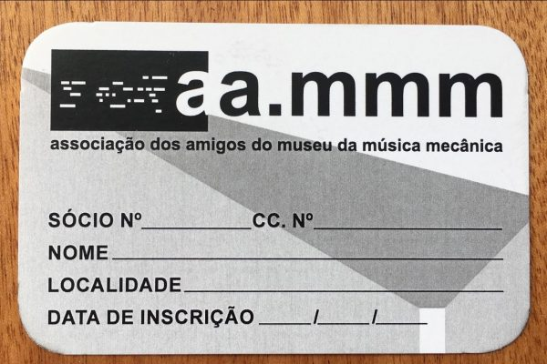 Cratão AAMMM