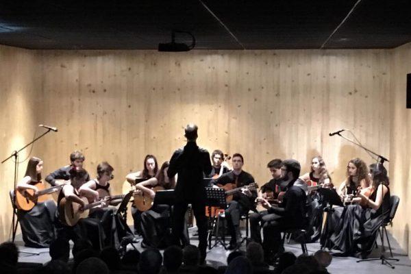 Concerto ONG - Orquestra Nova de Guitarras