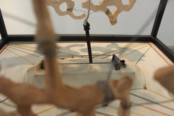 Synaesthesis - Exposição Temporária de Esculturas Sonoras
