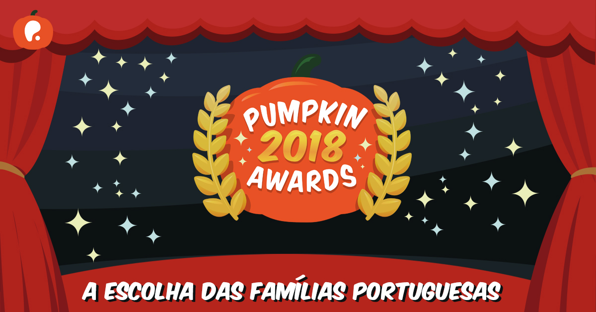 Prémios Pumpkin Awards
