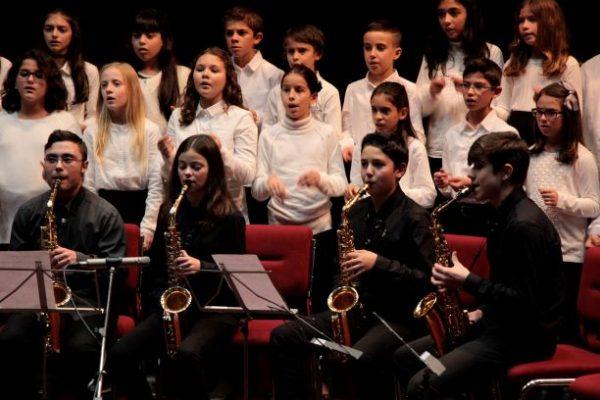 Academia de Música de Almada