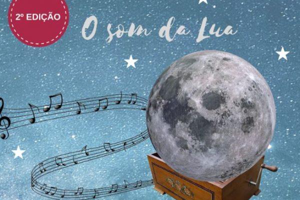 O Som da Lua