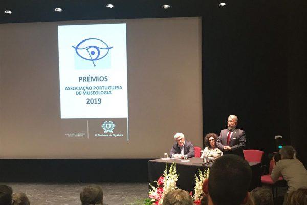 Prémios APOM 2019