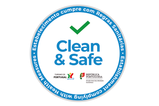 Logo selo clean & safe (3)