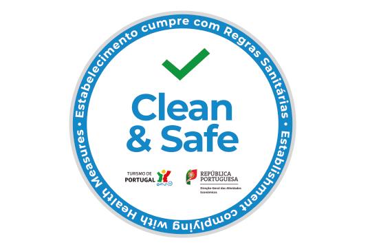Logo selo clean & safe (3)